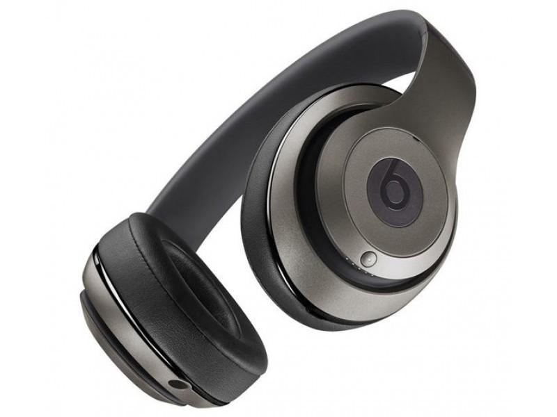 Беспроводные наушники Beats by Dr. Dre Studio 2.0 wireless-серые