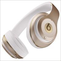 Беспроводные наушники Beats by Dr. Dre Studio 2.0 wireless-золотые