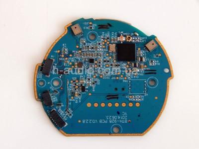 Плата управления звуком и Bluetooth для наушников Solo2 wireless