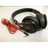 Наушники Beats by Dr. Dre mixr black-б/у