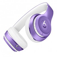 Беспроводные наушники Beats by Dr. Dre Solo3 Wireless-Ultra Violet Collection