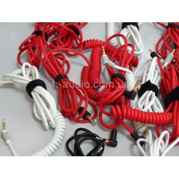 Оригинальные б/у кабеля для наушников Beats Mixr