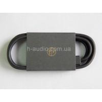 Оригинальный кабель USB для зарядки наушников, акустики Beats-черный
