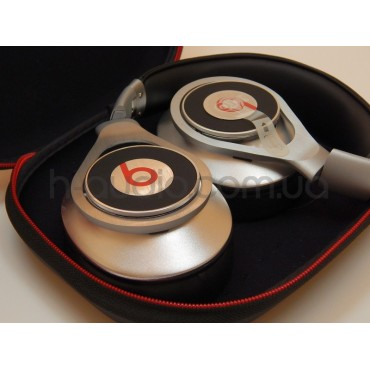 Beats by Dr. Dre Executive Silver