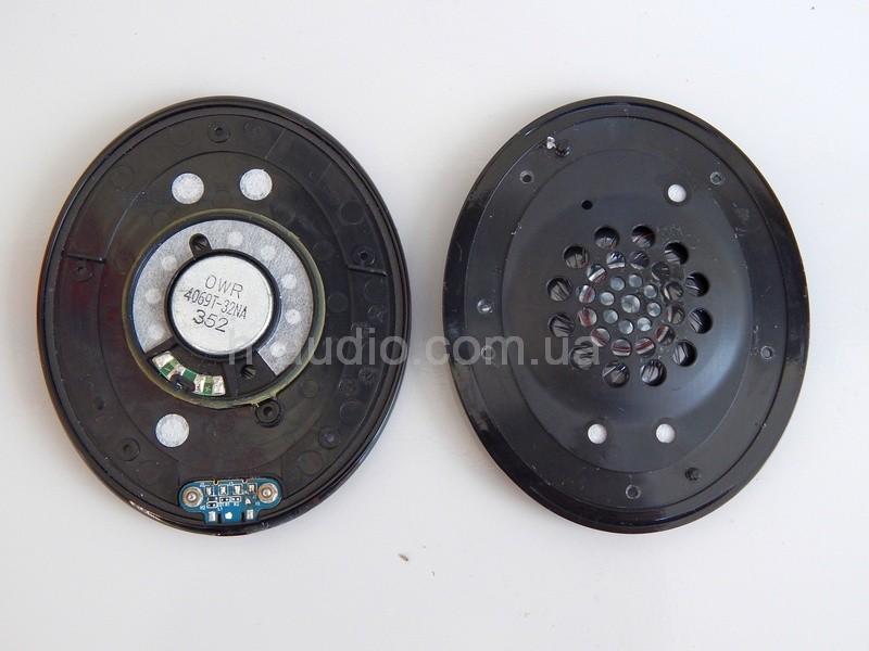 Оригинальный динамик в корпусе для наушников Beats Studio 2.0/Studio 2.0 wireless