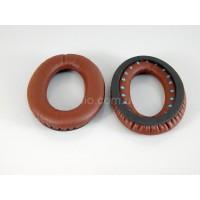 Комплект амбюшур для наушников Bose qc15-коричневые