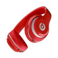Беспроводные наушники Beats by Dr. Dre Studio 2.0 wireless  б/у-красные