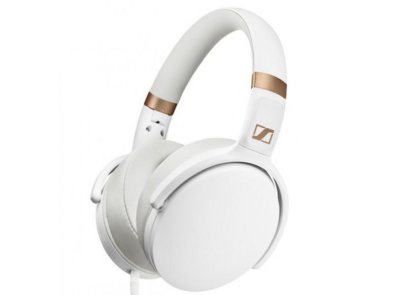 Наушники Sennheiser HD 4.30i-белые