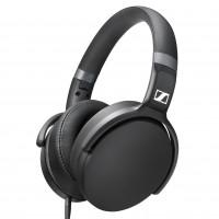Наушники Sennheiser HD 4.30i-черные