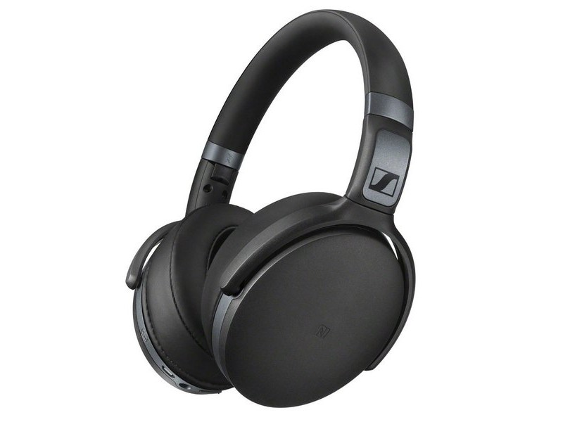 Наушники Sennheiser HD 4.40 BTNC Wireless-черные